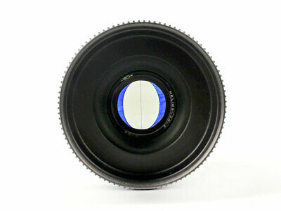 58mm F2 Helios 44-2 Anamorphic flare & Bokeh Lens for Filmakers with PL mount
