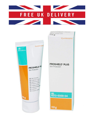 Proshield Plus Skin Protectant 115g 8213-0300-04 BRAND NEW IN BOX