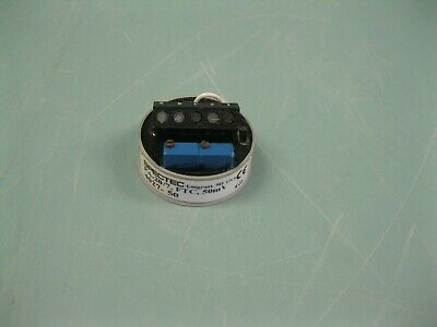 Spectec 4027-50 Frequency to Current Converter NEW L14 (2540)