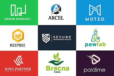 PROFESSIONAL LOGO DESIGN Lowest Price