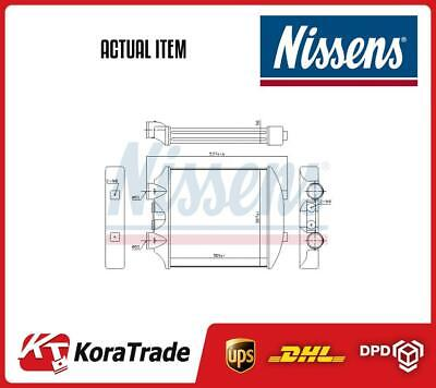 Nissens Intercooler Radiator Nis 96405