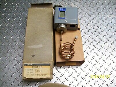 New Johnson Controls P70Ab-2 Low Pressure Control