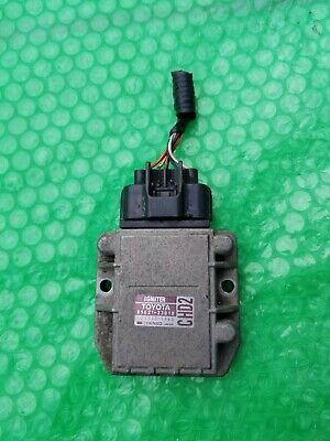 92 93 TOYOTA CAMRY Ignition COIL IGNITER IGNITOR v6 Engine