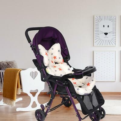 Portable Stroller Cushion Soft Baby Car Pram Pad Kid child Seat Cotton Chair Mat
