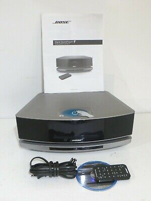 Bose Wave SoundTouch Music System Series IV