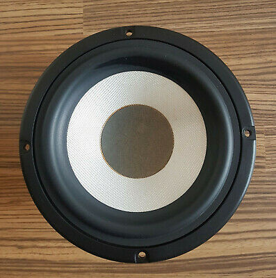 Mission CT130 Bass Driver