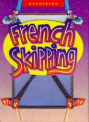 French Skipping (Activity Packs)