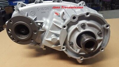 REMAN DODGE NP241DHD Transfer case 241DHD 2500 3500 1 ton
