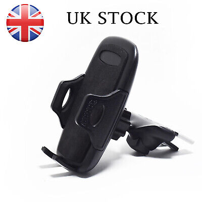 CD Slot Mobile Phone Holder for In Car Universal Stand Cradle Mount iPhone UK !!