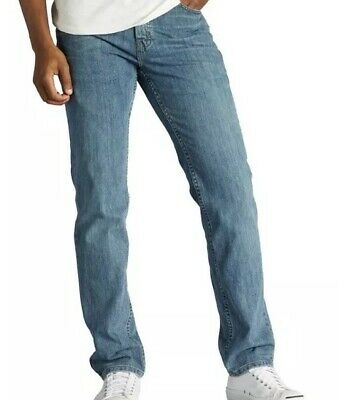 Men's URBAN PIPELINE Regular Fit / Straight Leg Denim Jeans Size 34 X 30 NWT