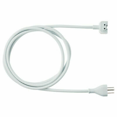 Genuine Apple Mac Macbook Power Adapter Charger Extension Cord Cable 6 Ft