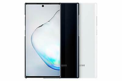 Samsung Official OEM Galaxy Note10 /10+ EMOTIONAL LED BACK Cover Case NEW