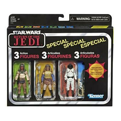 Star Wars The Vintage Collection Skiff Guard Action Figure 3 Pack - Exclusive