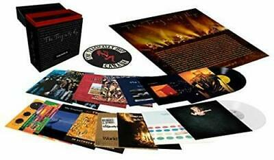 Brand New Sealed The Tragically Hip Complete Collection 1987-2016 Vinyl Box Set