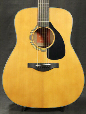 YAMAHA Red Label Series FG3 Vintage Natural JAPAN beautiful rare EMS F/S