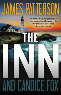 The Inn by James Patterson (Digitall, 2019)