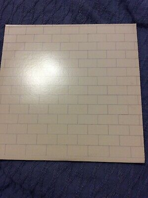 Pink Floyd ~ The Wall ~ VG ~ Columbia PC2 36183