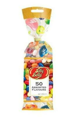 Jelly Belly 50 Saveurs Assorties 300 g