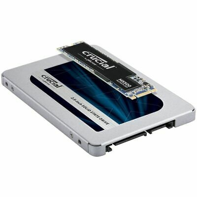 Crucial 250GB 500GB 1TB 2TB MX500 Internal Solid State Drive 2.5'' M.2 SSD HDD
