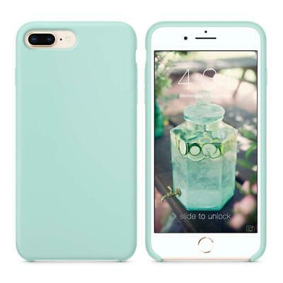 coque silicone iphone 7 anti choc