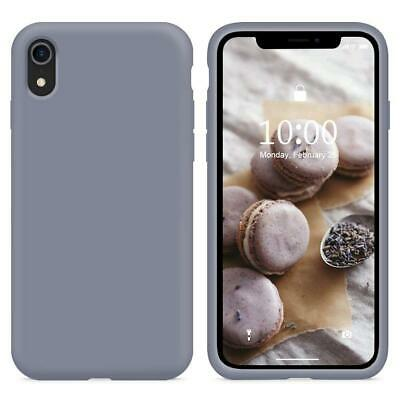coque silicone iphone xr surphy