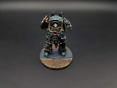 Warhammer 30k Forgeworld Sons of Horus Contemptor Dreadnought No arms