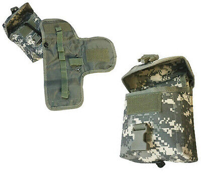 VOODOO MOLLE TACTICAL IFAK First Aid Kit Pouch EMT Medic 2