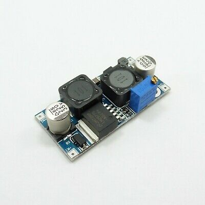 DC-DC Step Up Down LM2577S Converter Module Boost Buck Voltage C6A3 Blue