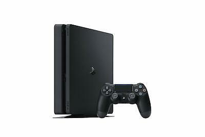 Sony Playstation 4 PS4 Slim 500GB Console With FIFA 19 Ultimate Team Game Bundle
