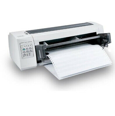 Lexmark Forms Printer 2590 +mit USB+