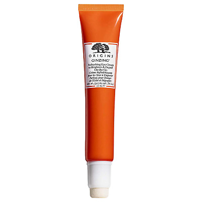 Origins GinZing Refreshing Eye Cream to Brighten and Depuff On-the-Go