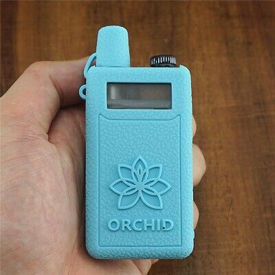 Silicone Case for Orchid 30W & ModShield Lanyard Protective Cover