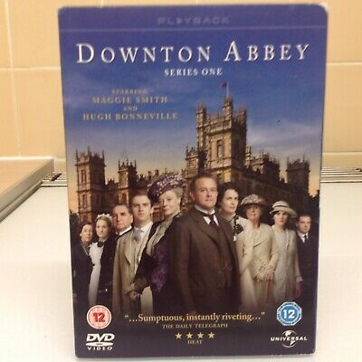 Downton Abbey Complete Series One  Box Set New  & Sealed