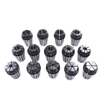 Spring Collet Accessory For spindle machines Milling Workholding Tapping