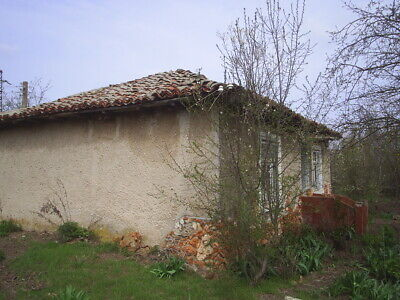 Bulgarian cottage 18 miles from the beach will consider monthly's