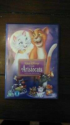 The Aristocats (DVD, 2008) - Special Edition