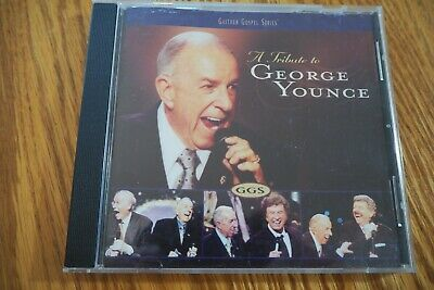 Gaither Gospel Series..AA TRIBUTE TO GEORGE YOUNCE
