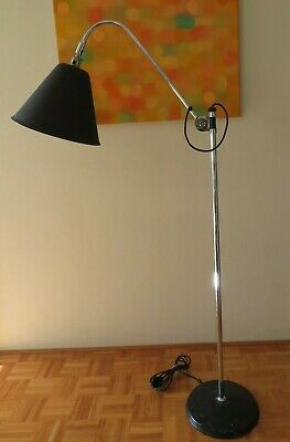Vintage Bestlite Floor Lamp BL3 by Robert Dudley Best - designed 1930