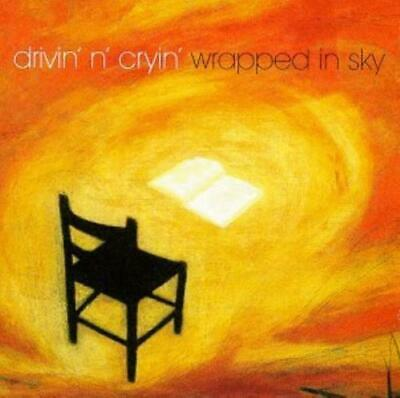 Drivin N Cryin : Wrapped in Sky CD Value Guaranteed from eBay's biggest seller!