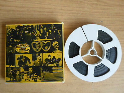 Super 8mm silent 1X200 THE RISE AND FALL OF THE NAZI REICH. Documentary.