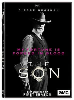 The Son Season 1 DVD Box Set Format AC-3 Color Dolby NTSC Widescreen Not Rated