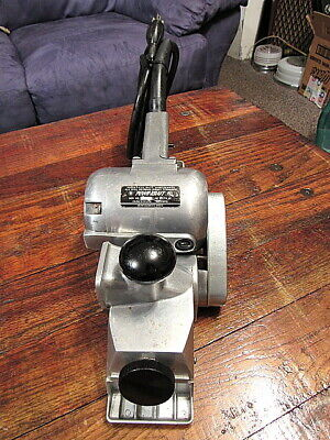 Vintage Montgomery Ward Power Kraft 1 4 Quot Electric Drill