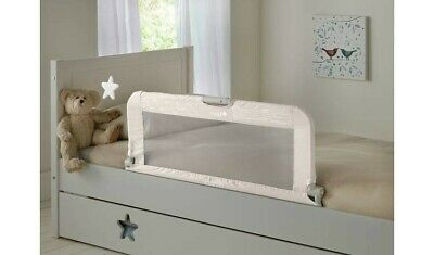 NEW - Cuggl Natural Bed Rail - Cream