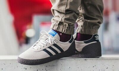 Adidas Originals Mens Montreal 76 Trainers Shoes Brown B37915 UK 6 to 11.5