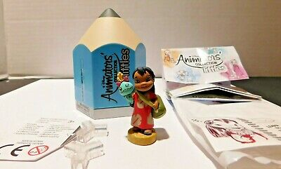 LILO WITH SCRUMP Disney Animators Collection Littles Mystery Figure Wave 1 NEW