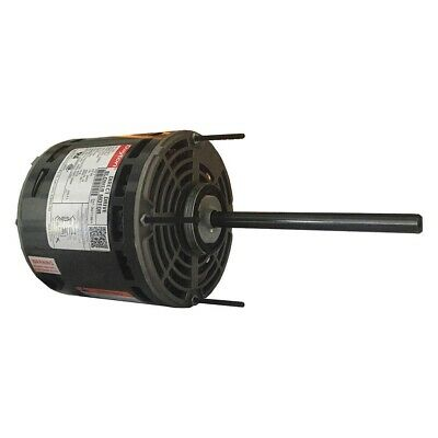 Dayton 3M713G 1/3 HP Direct Drive Blower Motor, Permanent Split Capacitor