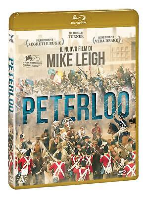 Peterloo (Blu-Ray) EAGLE PICTURES