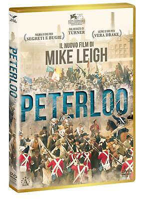 Peterloo DVD EAGLE PICTURES