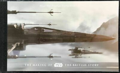 GB Prestige Booklet DY15 Star Wars booklet - Complete