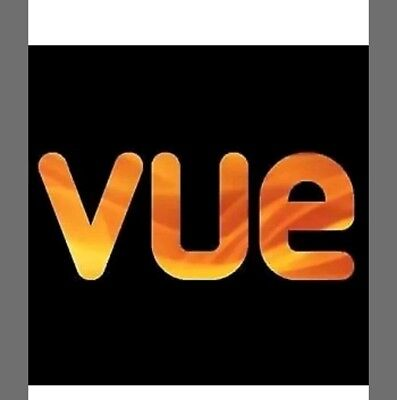 Club Lloyds vue cinema ticket X 2 same day! Includes London Leicester Square